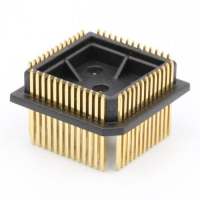 W9383 PLCC 52 Pin Small Surface Mount Plug
