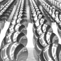 Hydraulic Component Hard Chrome Plating Services