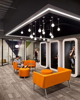 Meeting Room Pods
