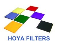 HOYA W-Series Sharp Cut Filters