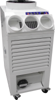 MCM 280 28000 Btu industrial mobile air conditioner