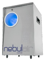 Nebulair NS500 dry mist room decontamination system