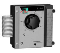 T15-4 5 step thermostat