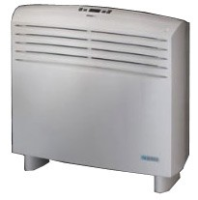Unico Easy HP 6800 BTU low wall mounted monoblock air conditioner with heat pump facility