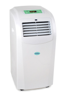 koolbreeze P16HCP Climateasy 16, 16000btu mobile air conditioner with advanced heat pump