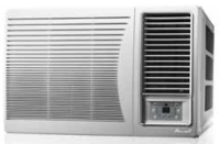 WFD009 9000 btu window air conditioner