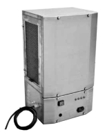 xDuct UV odour control unit