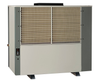 Calorex DH600BY 600kg/24hrs 3 phase dehumidifier with reverse cycle defrost