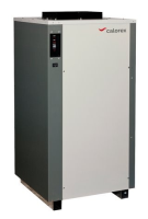Calorex DH150AX 150kg/24hrs dehumidifier with hot gas defrost