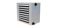FH Model 4 292kW to 459kW 3ph Wall Mounted Steam Unit Heater