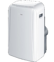 Sahara GIS 12 - 15 HP 12000BTU mobile air conditioner and heat pump