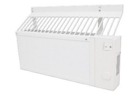 T2RIB 025 250watt 400v wall mounted convector heater for marine application (DNV)