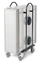 CamCleaner CC2000 1400m3/hr ductable air cleaner