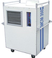 MCM 350 35000 Btu industrial mobile air conditioner