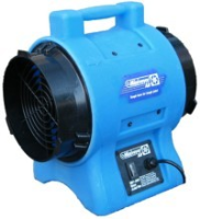 Minivayor VAF-200 (110V) 1350 m3/hr ventilation fan 110v
