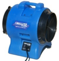 Minivayor VAF-300 (110v) 3400 m3/hr ventilation fan 110v