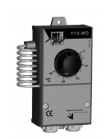 T15-WD thermostat