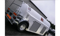 Mobile Refuelling Units For Airfields