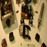 Kent pad and screen machine Spares