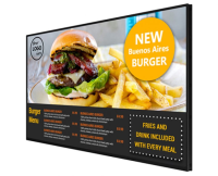 Network Digital Menu Boards