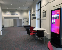 Education Digital Signage