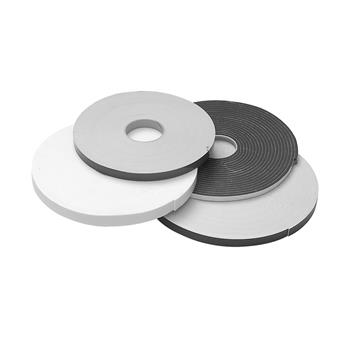 Adhesive Foam Tape single sided 19mm wide 8m long