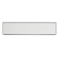 Postmaster Letterbox 303 x 70mm