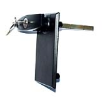 Garador T-Type Garage door handle