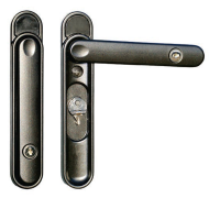 Q-Line Clearline CentreFold Handle