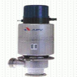 HYGIENIC SINGLE AND DOUBLE SEAT VALVES