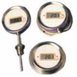 GAUGES AND RECORDERS