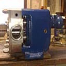 USED RECONDITIONED PUMP & VALVES