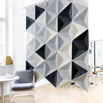 Acoustic Panels in Coworking Spaces