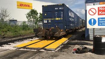 Rail Track Protection Systems