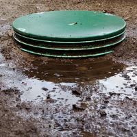 ISO14001 Qualified Septic Tank Installers