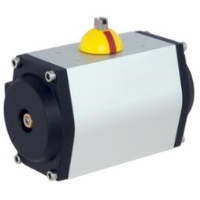 Rack and Pinion Actuators - GT Range