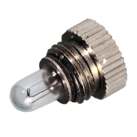 Knurl screw