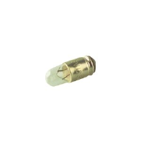 Incandescent Lamps - T-1 3/4 (6mm) S5.7s (Midget Groove)