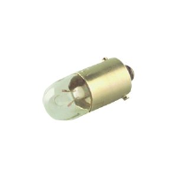 Incandescent Lamps - T-2 7/8 (9x24mm) BA9s