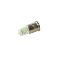 Incandescent Lamps - T-1 3/4 (6mm) SX6s (Midget Flange)