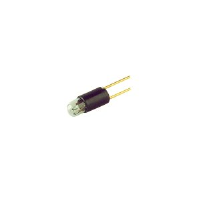 Incandescent Lamps - T-1 (3mm) Bi-Pin 2.54mm