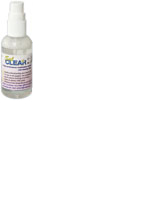 Glass Surface Cleaning Agents