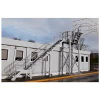 Safe Gantry Access Systems
