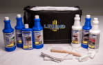 Chemspec Spot and Stain Kit