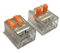 Kwik Lever Connector Products