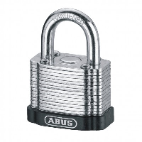 Abus 41 Laminated Padlocks