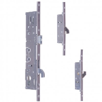 Safeware 3 Hooks, 1 Latch
