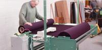 Fabric Handling Machinery Suppliers Yorkshire