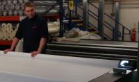 Fabric Inspection Machinery Suppliers Yorkshire