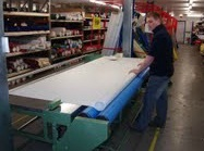 Fabric Inspection & Measuring Machinery